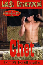 The Cowboys: Chet