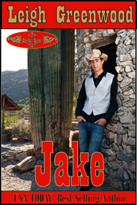 The Cowboys: Jake