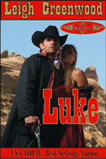 Leigh Greenwood - The Cowboys: Luke