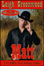 The Cowboys: MATT Leigh Greenwood