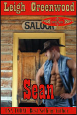 The Cowboys: Sean